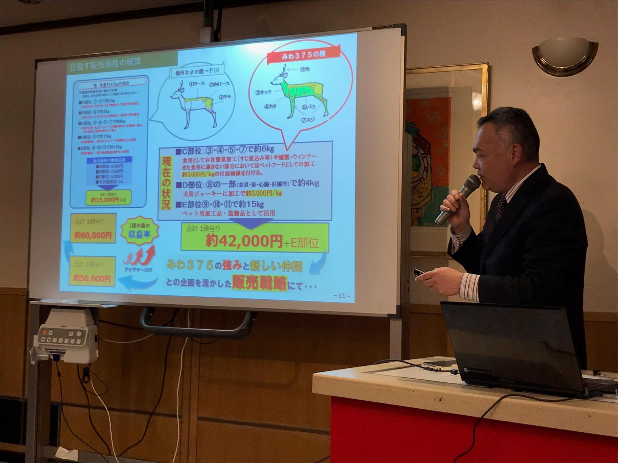 HIROBIRO.ひろしま in トーキョー 広島フードジョブ編に参加してきました