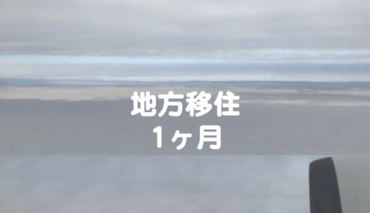 東京から周防大島移住して、ひと月半。久しぶりに東京にやってきて考えたことをまとめたよ。